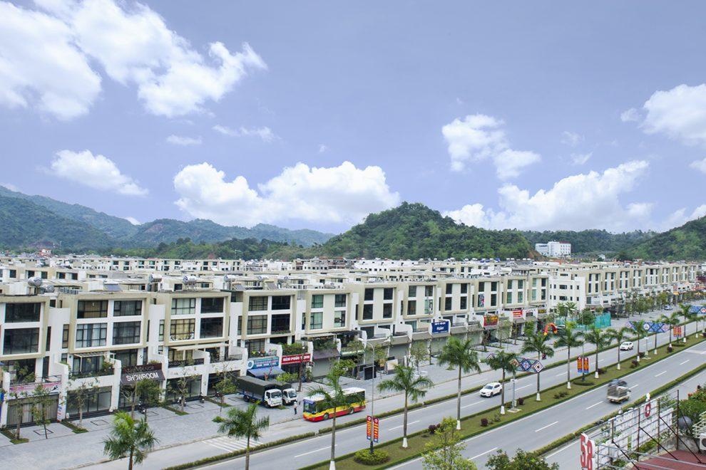Công ty Cổ phần Đầu tư và Phát triển Sapa Lào Cai