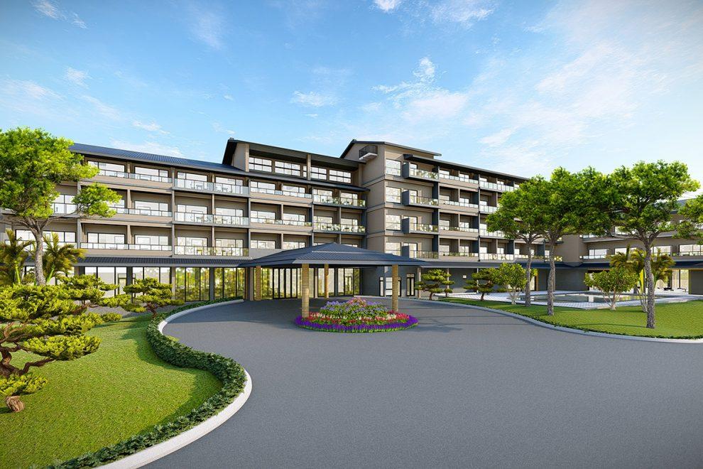 Kawara Mỹ An Onsen Resort (Huế)