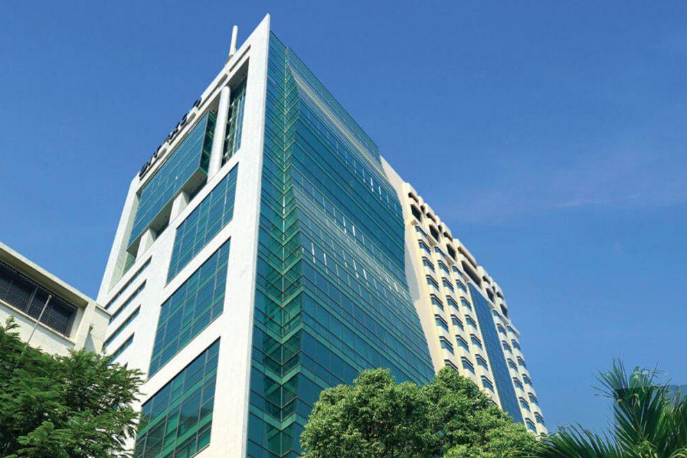 Tòa nhà văn phòng Bitexco