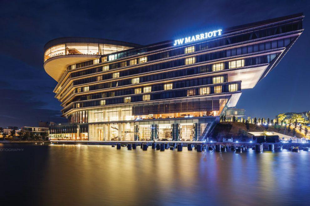 JW Marriott Hanoi Hotel