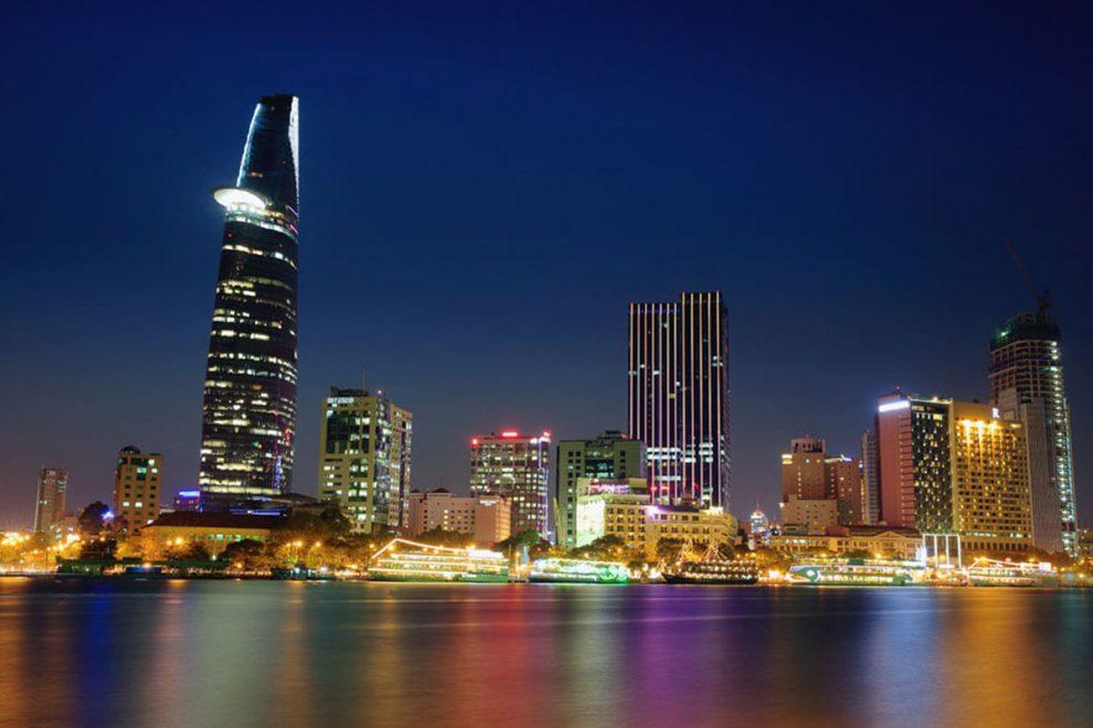 Tháp Tài Chính Bitexco (TP. Hồ Chí Minh)