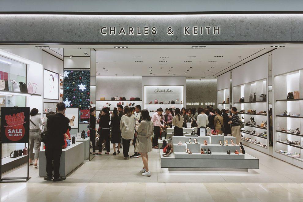 The Garden Shopping Center