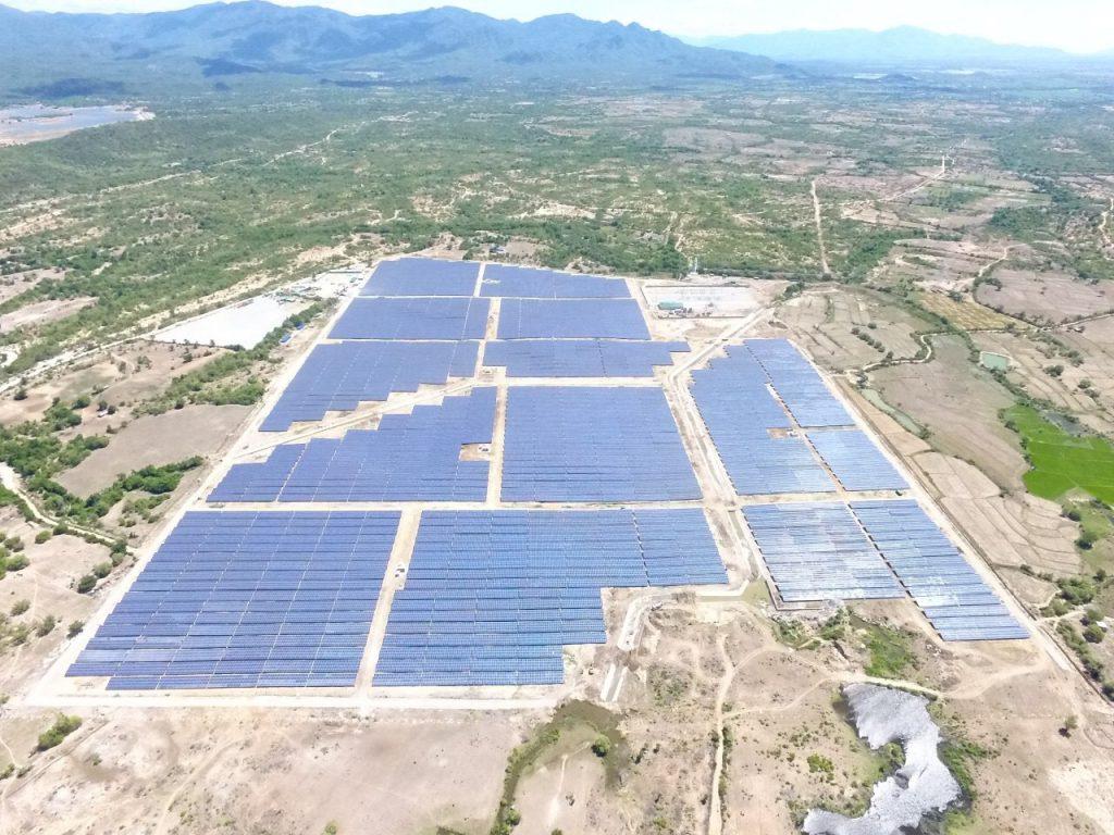 Bitexco Power chính thức vận hành thương mại nhà máy điện mặt trời Nhị Hà tại tỉnh Ninh Thuận -1
