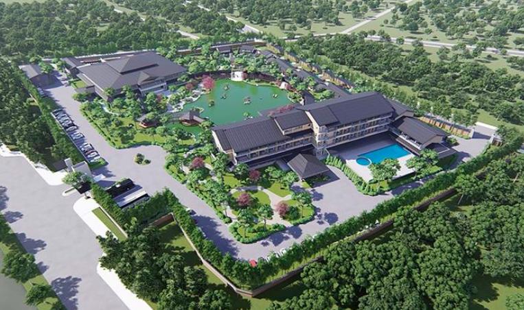 Kawara Mỹ An Onsen Resort: Dấu ấn đầu tư chiến lược của Bitexco tại Huế -1