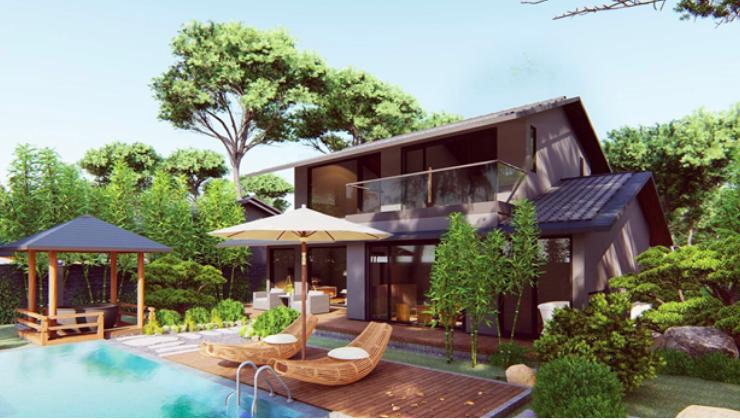 Kawara Mỹ An Onsen Resort: Dấu ấn đầu tư chiến lược của Bitexco tại Huế -2