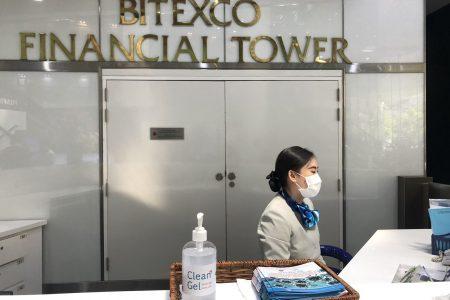 BITEXCO FINANCIAL TOWER CHỦ ĐỘNG ỨNG PHÓ VIRUS CORONA